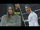 8 Times Ronaldo Has Made A Perfect Hat-trick