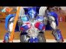 Трансформеры 5 последний рыцарь - Оптимус Прайм - Hasbro Transformers 5 - Optimus Prime Knight