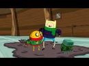 Adventure Time (AMV) - Carol of the Bells - Lindsey Stirling