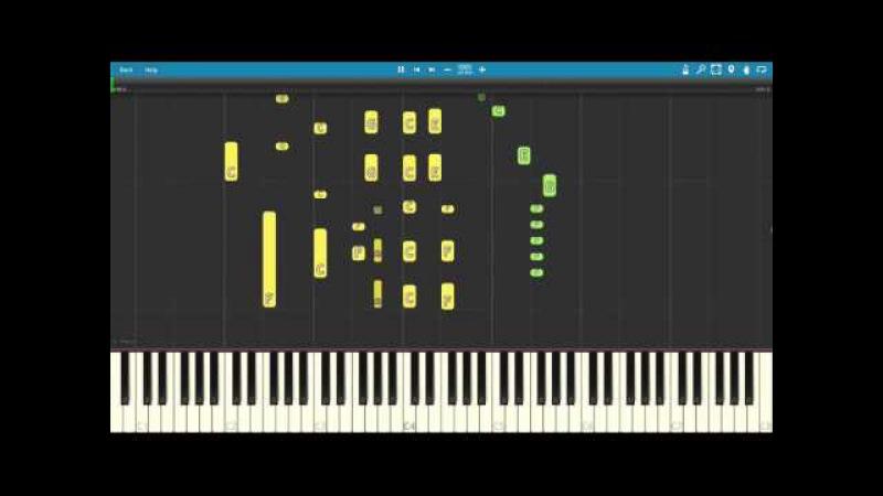 No hay arreglo piano cover | Mangle eri | no se que mas ponerle al titulo ALV :