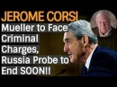 Jerome Corsi Mueller to Face Criminal Charges, Russia Probe to End SOON!! (The Week In Review)