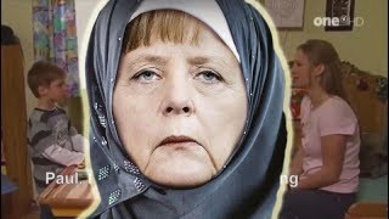 The Mass Brainwashing of Germany смотреть онлайн без регистрации