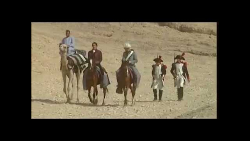 Quelle aventure : Sur les traces des pharaons (Documentaire)