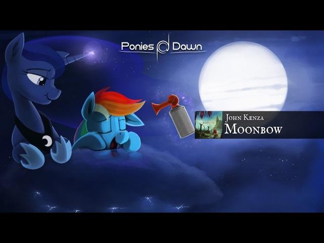 John Kenza - Moonbow [Future/Melodic Trap]