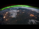 Земля вид из космоса ...