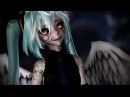 [MMD] Angel of Darkness [full version]