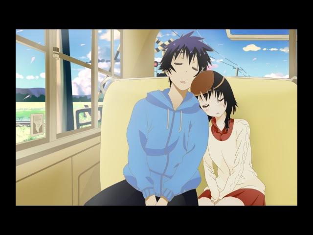 Раку и ОнодераRaku and OnoderaNisekoiПритворная любовьKawaii Anime
