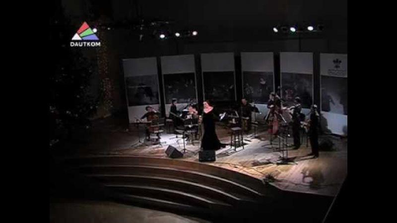 Концерт Илоны Багеле