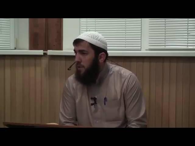 Абу Исхак Саситлинский - слова Саида ибн Мусаийба о противоречии сунне