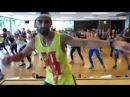 Фитнес-тренировка с Toni Costa. Весенняя сборка 2018 год