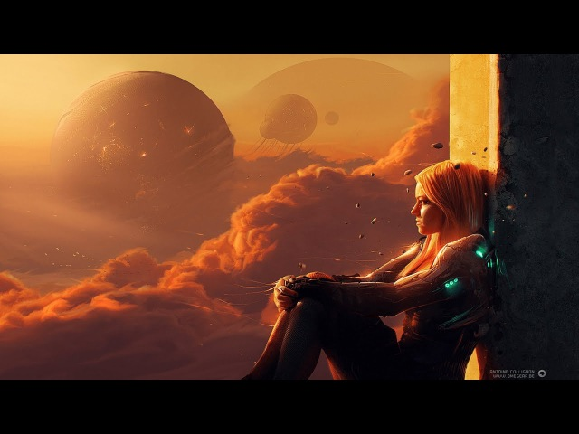Apollo - First Light Feat. Kayla Rae \\ Melodic Dubstep \\