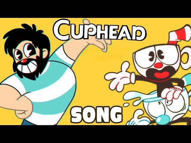 CUPHEAD RAP SONG ► Cover by Caleb Hyles