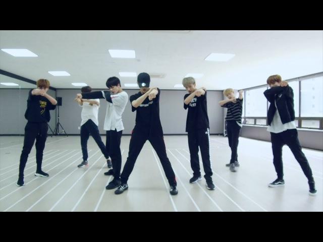 NCT DREAM - GO (Dance Practice)