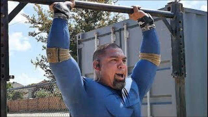 Tony Sentmanat - Strength Conditioning DESTINATION Dallas