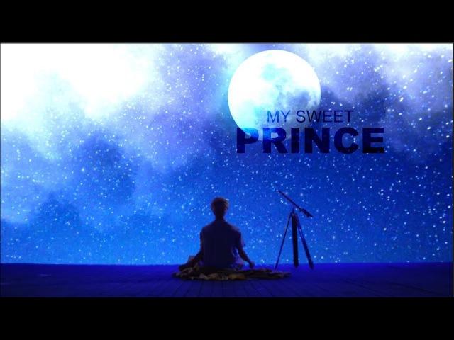 • My sweet prince | YOONMIN [AU!]