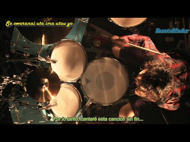 ONE OK ROCK - C.H.A.O.S.M.Y.T.H Sub español Taka Commentary Zankyo Reference Tour