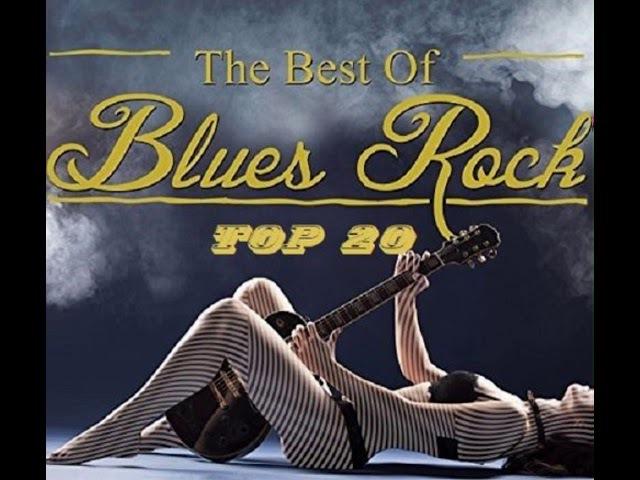 Blues Rock Ballads Relaxing Music Vol.20 Top 20 songs 2018