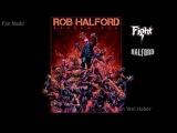 Rob Halford - Scream God (New Album - 2018 Fan Made)