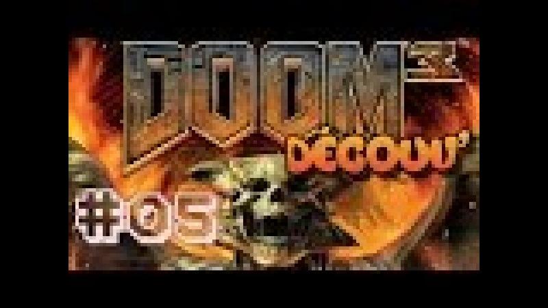 Doom 3 Resurrection of Evil [DECOUV] PC (part 5)