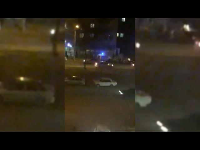 Вести Ru Все пострадавшие в перестрелке в Волгограде остаются в тяжелом состоянии