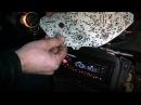 Primera P12. Управление магнитолой Пионер по КАН БТ штатными кнопками.