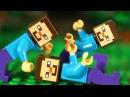 СМЕШНЫЕ МОМЕНТЫ Лего НУБик Майнкрафт - Мультики LEGO Minecraft Мультфильмы для Детей