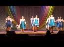 русский танец с платочком старшая группа