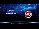 Ahrix - Euphoria | [Music Library Project Release]