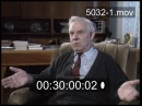 Владимир Семичастный 1924 2001 Архивное интервью 1992 года