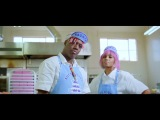 Diplo Feat. Santigold And Lil Yachty - Worry No More (SUPERPIG REMIX Music Video 2018).