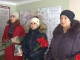 В Ржевский район  привезли бюсты героев советского союза