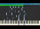 Naruto Shippuden - Sign [Piano Tutorial]