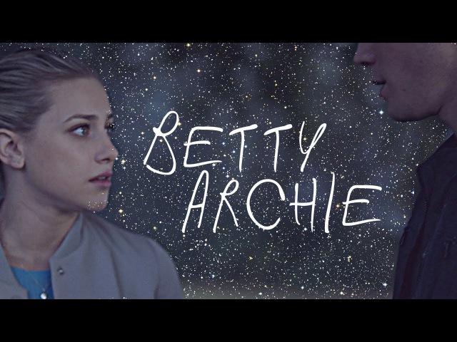 ►betty archie || wistfully [2x08]