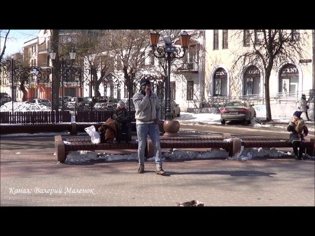 I Like To Move It поет парень из Эквадора - Карлос! Brest! Music! Song!