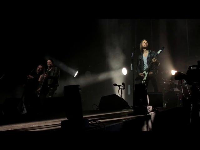 5 - Venom Waking the Demon - Bullet For My Valentine (Live in Nashville, TN - 1/12/18)