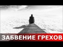 Забвение грехов Священник Игорь Сильченков