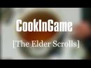 CookInGame 2 [The Elder Scrolls] Медовуха