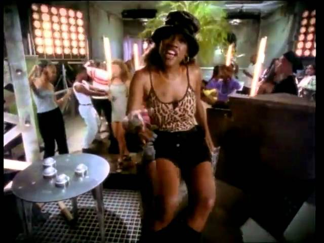 C - Block - Summertime ('97)