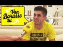 Your 09 Questions for Christian Pulisic