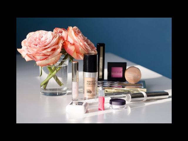 ЖЕНСКИЕ ХИТРОСТИ - Антивозрастной макияж. Anti - age makeup.