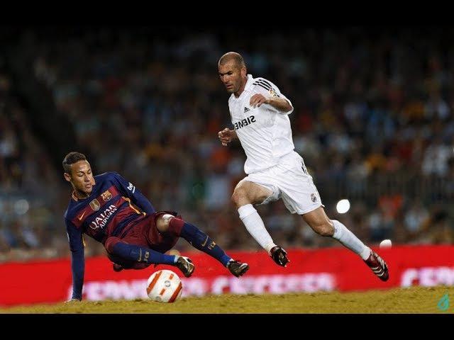 Zinedine Zidane - The Worlds Greatest