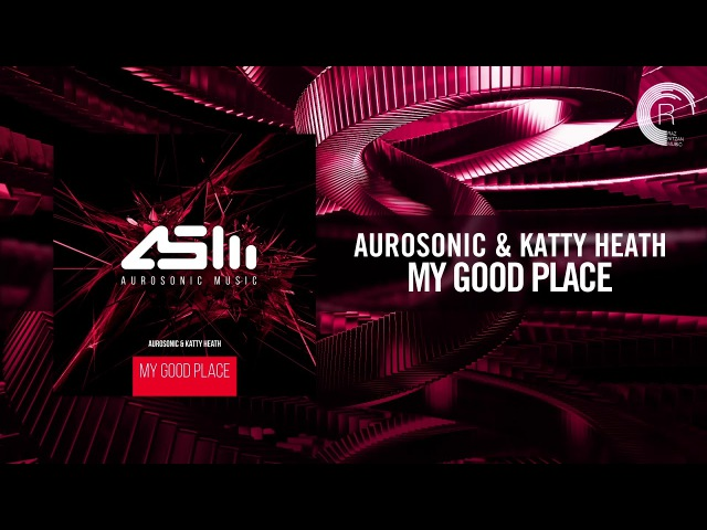 Aurosonic Katty Heath - My Good Place