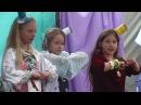 08.07.2017 Шляпная вечеринка. Сценка девочек Эсфирь. Песня мальчиков. Дефиле сотруд...