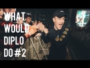 What Would Diplo Do S1E02 The Cult озвучка Conyr