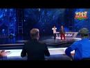 ТАНЦЫ. ФИНАЛ. Виталий Уливанов и Саша Горошко  (сезон 4, серия 21)
