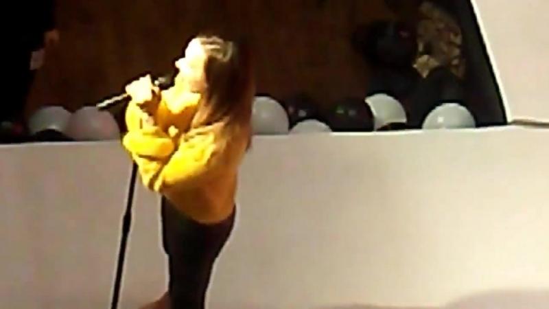 Kristína - No.1 a Pri oltári, 21.10.2017, Poprad