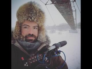 #ХэлоуВоркута | Воркута в объективе испанского журналиста Ricardo Marquina