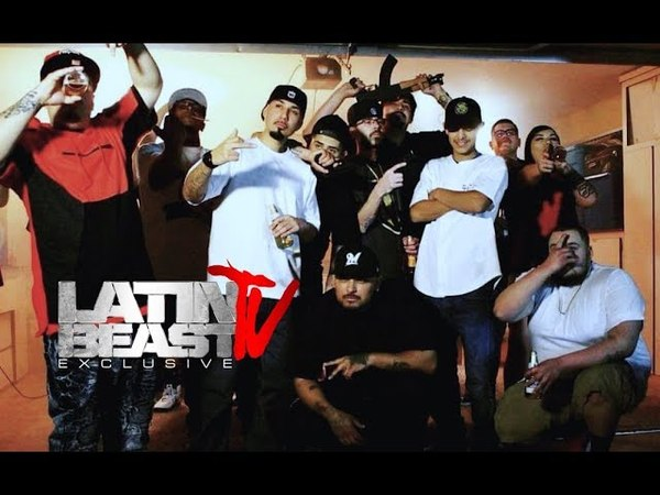 Young E. - Aktive Pt. 2 Ft. Sloe One Leaks Taylor (Official Music Video)