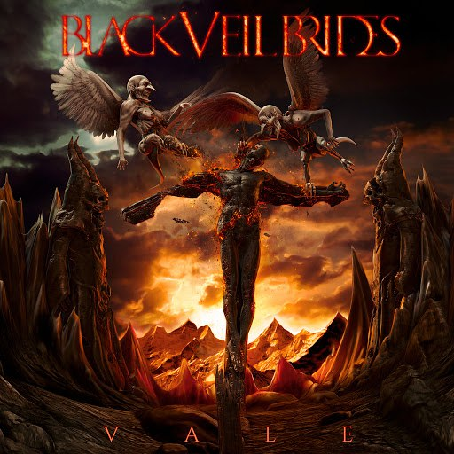 Black Veil Brides альбом When They Call My Name