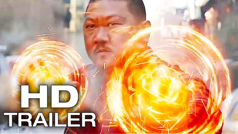 AVENGERS INFINITY WAR Saviors Of The World Trailer NEW (2018) Marvel Superhero Movie HD